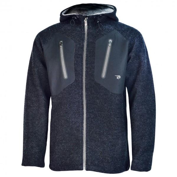 Ivanhoe of Sweden - Örn Hood - Wool jacket