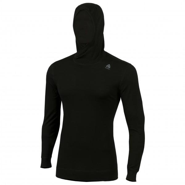 Aclima - WW Hoodie Zip - Merino sweater