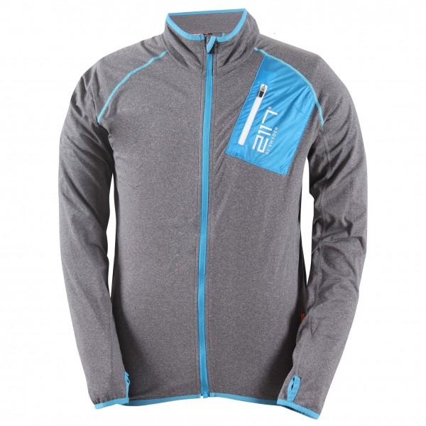 2117 of Sweden - Gran Zip - Fleece jacket