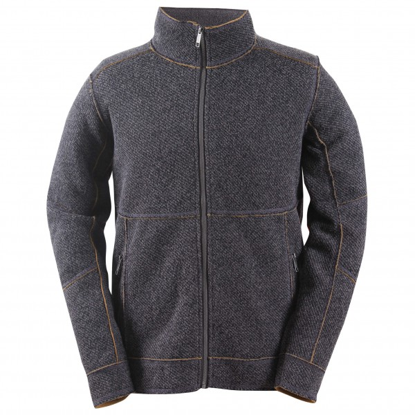 2117 of Sweden - Tranum - Fleece jacket