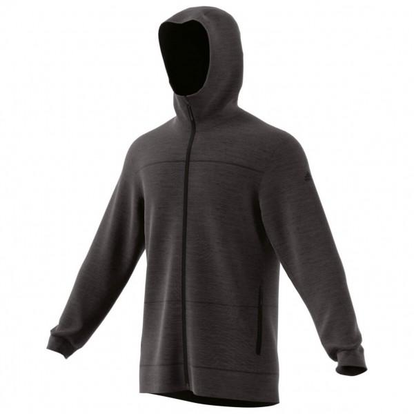 adidas - Grid Fleece Hoody - Fleece jacket