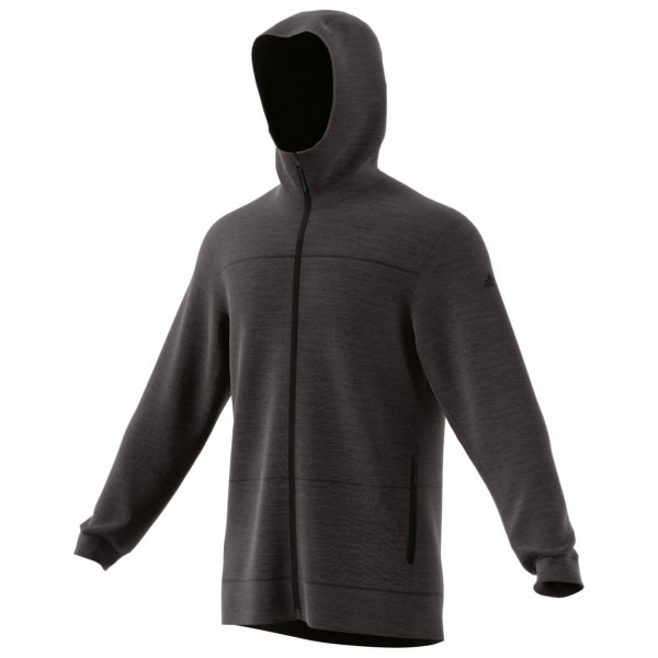 adidas - Grid Fleece Hoody - Veste polaire