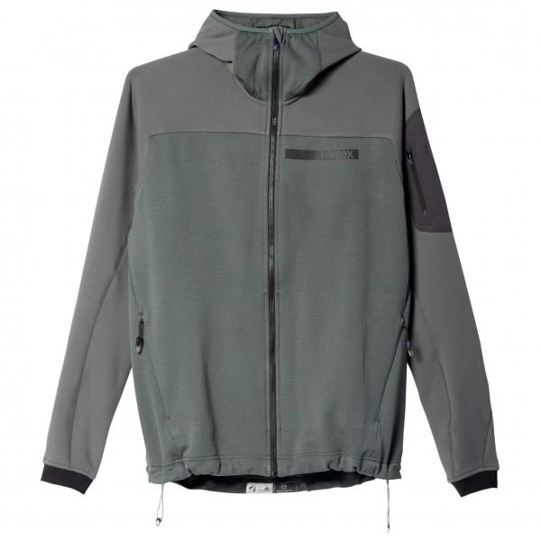 adidas - TX Stockhorn Fleece Hoody - Fleece jacket