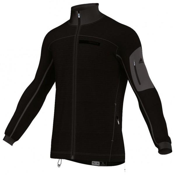 adidas - TX Stockhorn Fleece Jacket - Fleecejacke