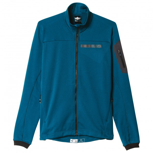 adidas - TX Stockhorn Fleece Jacket - Fleece jacket