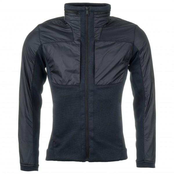 Alchemy Equipment - Hybrid Fleece Jacket - Fleecetakki