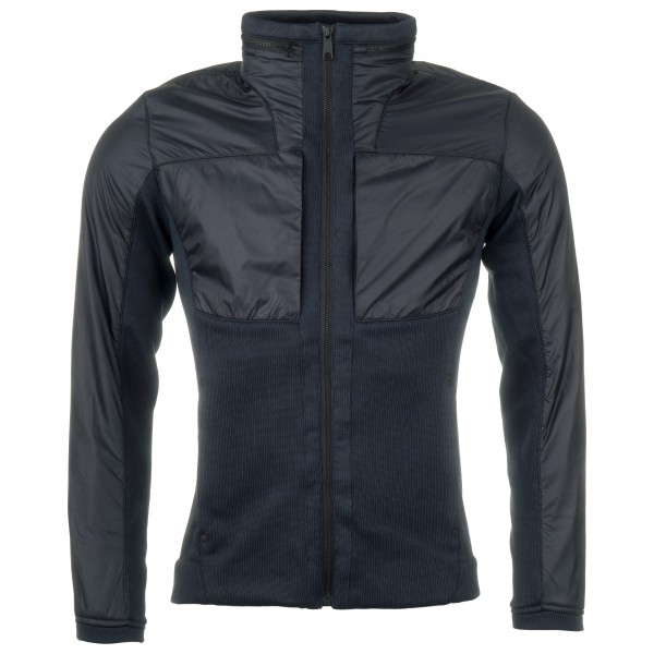 Alchemy Equipment - Hybrid Fleece Jacket - Fleecejacka