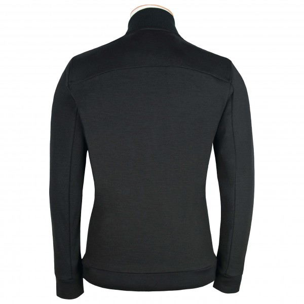 Alchemy Equipment - Merino Zip Cardigan 390GSM