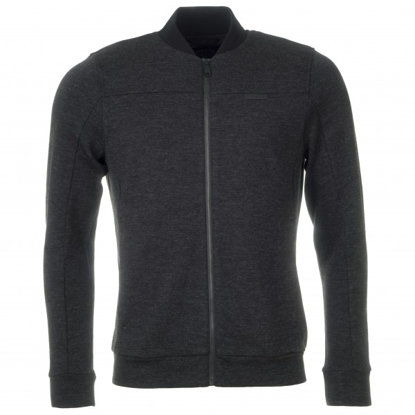 Alchemy Equipment - Merino Zip Cardigan 390GSM - Veste en la