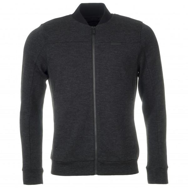 Alchemy Equipment - Merino Zip Cardigan 390GSM - Wool jacket