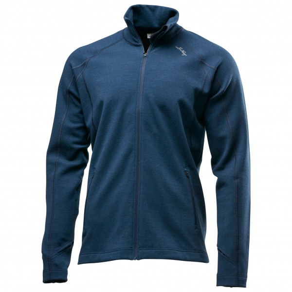 Lundhags - Merino Full Zip - Wool jacket