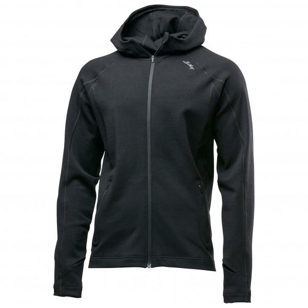 Lundhags - Merino Hoodie - Wool jacket