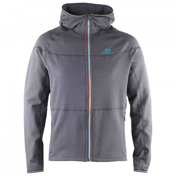Elevenate - Arpette Hood - Fleecejacke