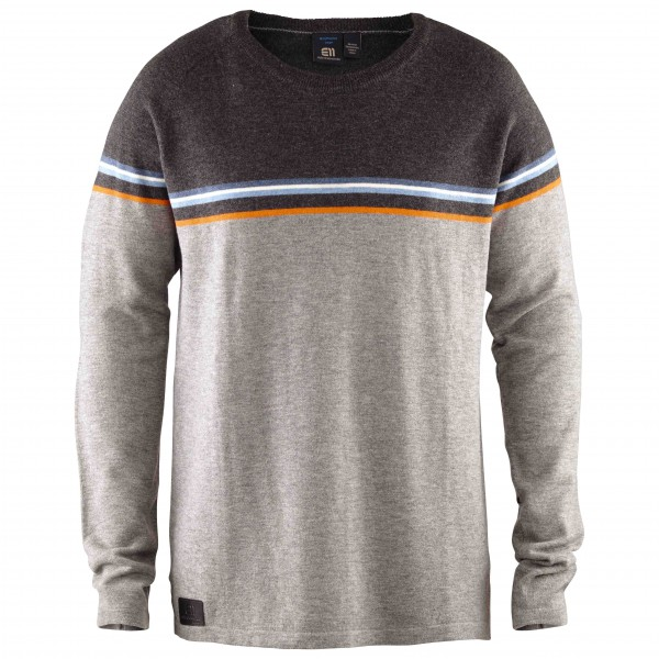 Elevenate - Merino Knit - Pull-overs en laine mérinos
