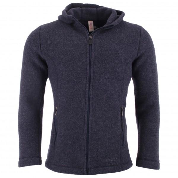 Engel - Jacke mit Kapuze - Wool jacket