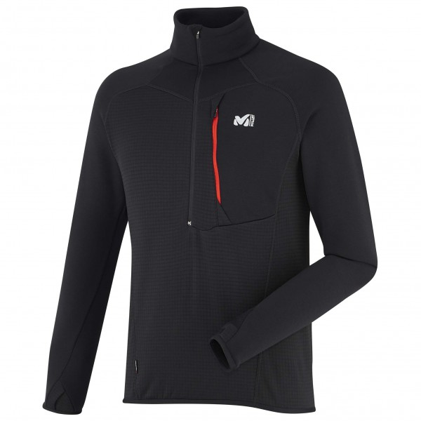 Millet - Roc Power Zip - Fleecepullover