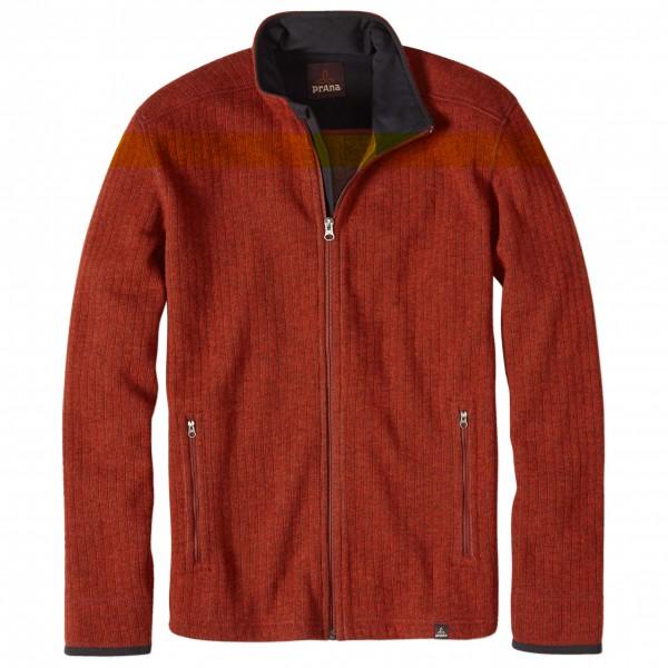 Prana - Barclay Sweater - Wolljacke