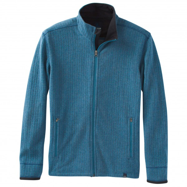 Prana - Barclay Sweater - Wolljacke