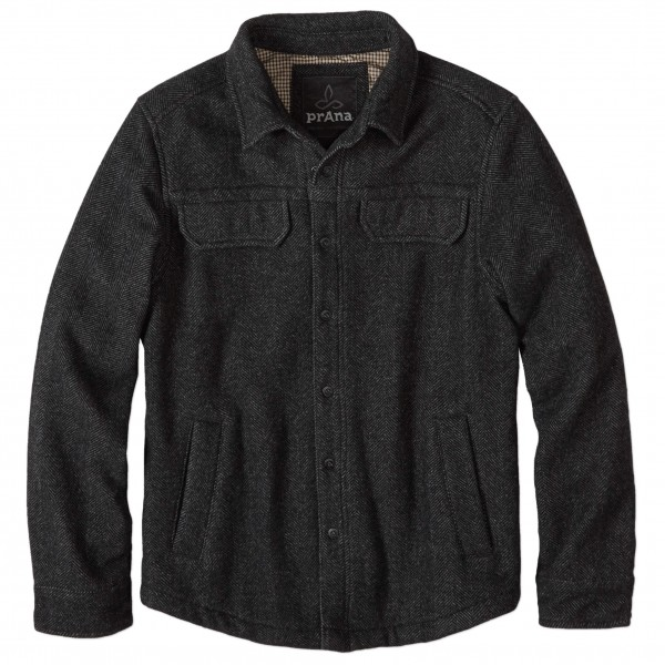 Prana - Wooley Jacket - Veste en laine