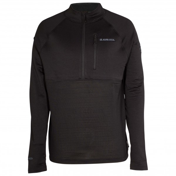 Armada - Rotor HW 1/4 Zip - Fleece jumpers