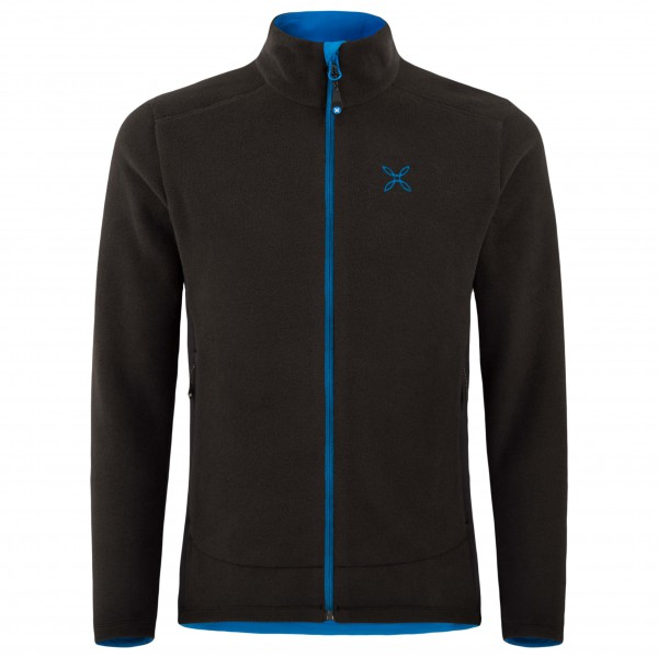 Montura - Fair Fleece Maglia - Fleecejacke