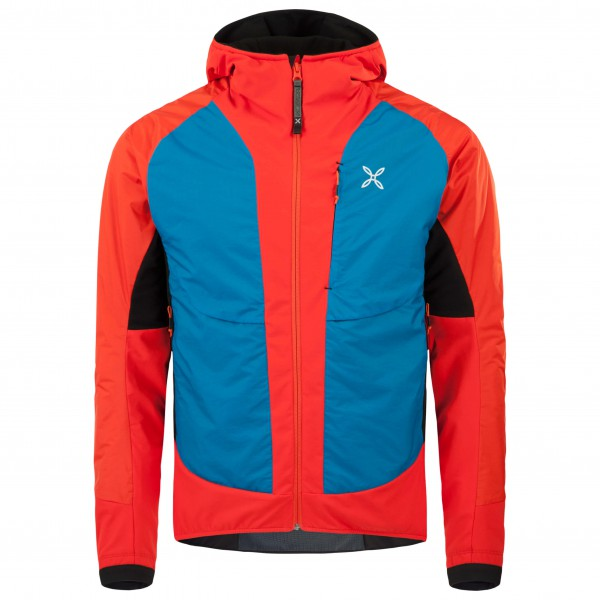 Montura - Futura Jacket - Fleecetakki