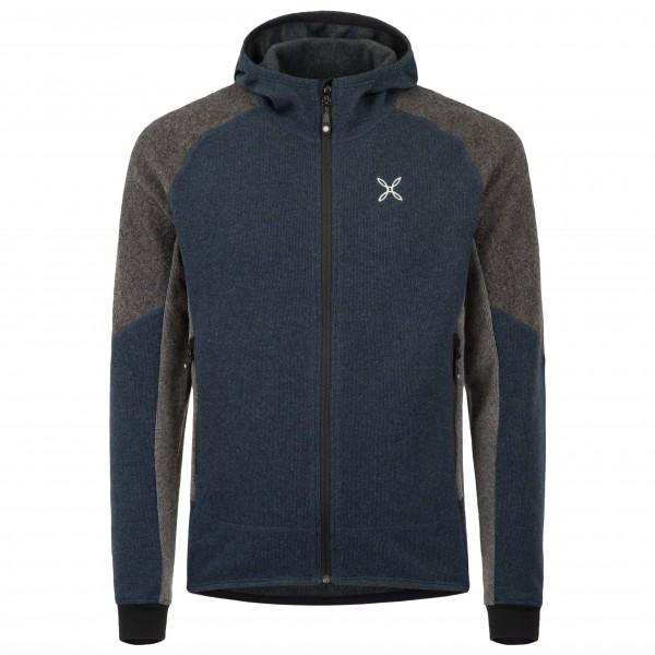 Montura - Montebianco Wool Hoody Maglia - Wool jacket