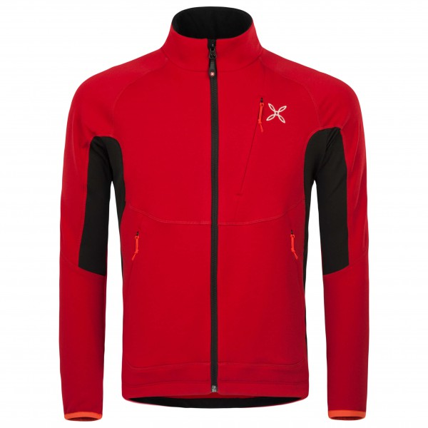 Montura - Stretch 3 Jacket - Fleecejack