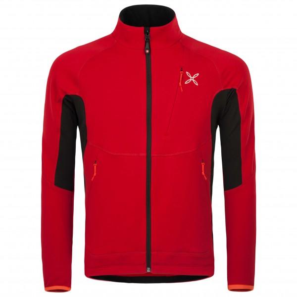 Montura - Stretch 3 Jacket - Fleecejacka