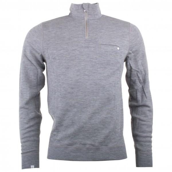 We Norwegians - Basetwo 1/2 Zip - Merino sweatere