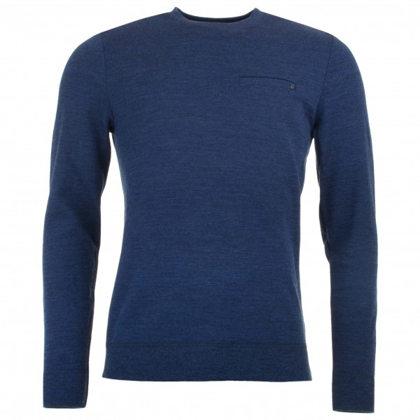 We Norwegians - Basetwo Crewneck - Merino sweater