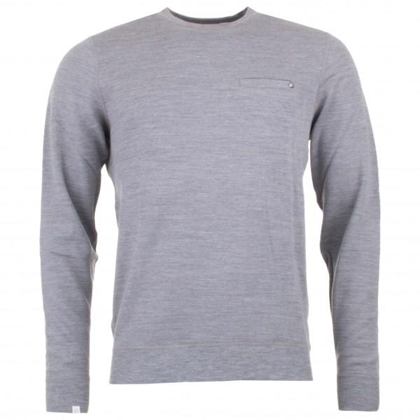 We Norwegians - Basetwo Crewneck - Merino sweater