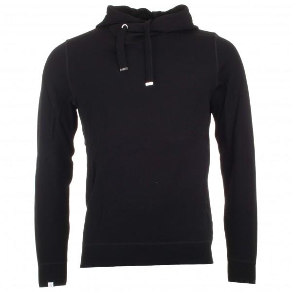 We Norwegians - Basetwo Hoodie - Merino sweatere