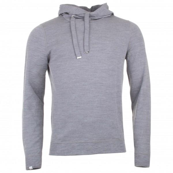 We Norwegians - Basetwo Hoodie - Merino sweater
