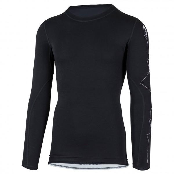 Hyphen-Sports - Firn Baselayer Langarm - Merino jumper