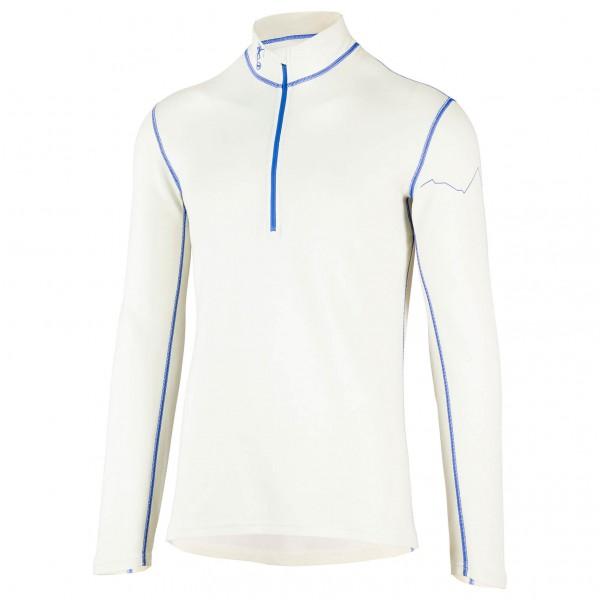 Hyphen-Sports - Gail Midlayer - Merino sweater