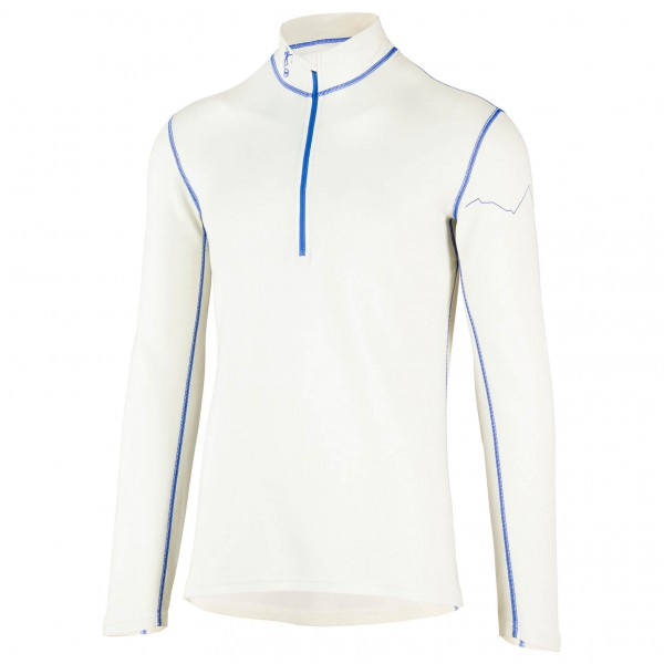 Hyphen-Sports - Gail Midlayer - Pull-over en laine mérinos