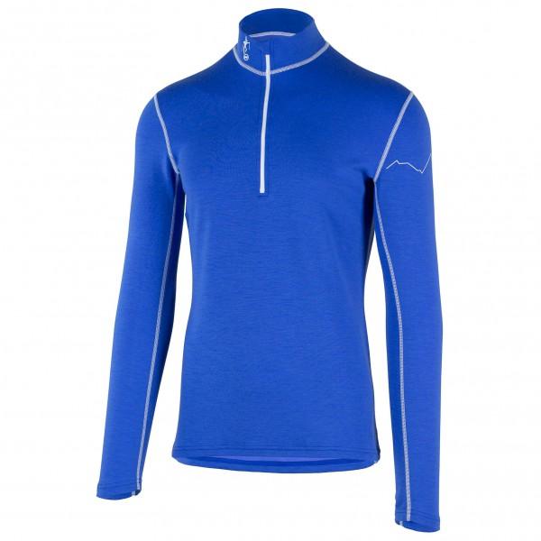Hyphen-Sports - Gail Midlayer - Merino jumpers