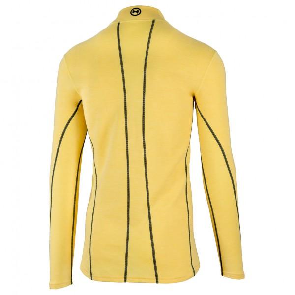 Hyphen-Sports - Weiseck Midlayer - Merino sweater