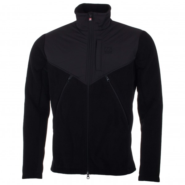 66 North - Askja Fleece Jacket - Fleece jacket