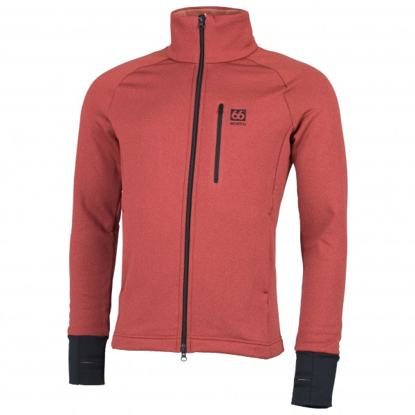 66 North - Atlavík Jacket - Fleece jacket