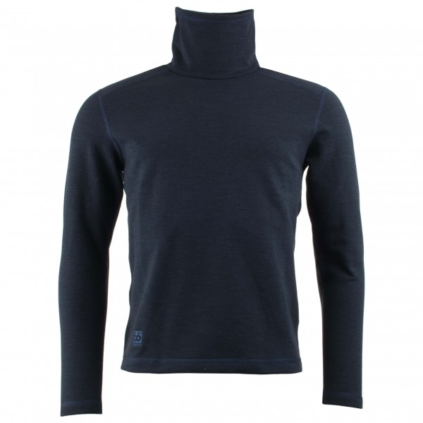 66 North - Gardar Turtleneck - Pull-over en laine mérinos
