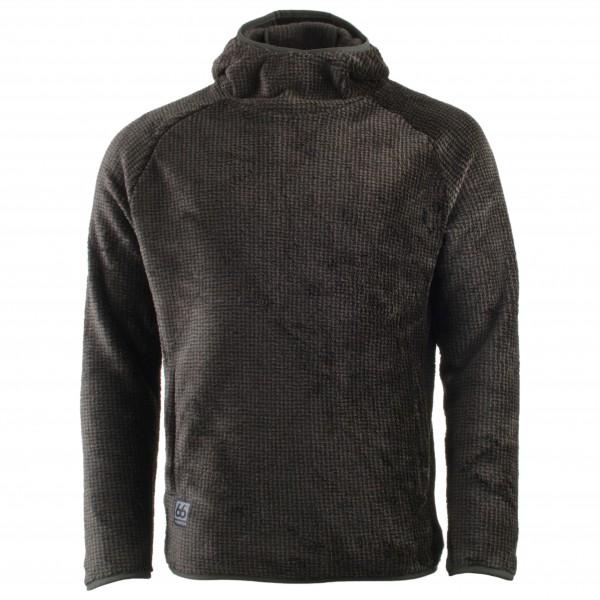 66 North - Mosfell Hooded Highloft - Fleece pullover