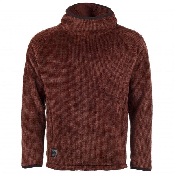 66 North - Mosfell Hooded Highloft - Fleecepullover