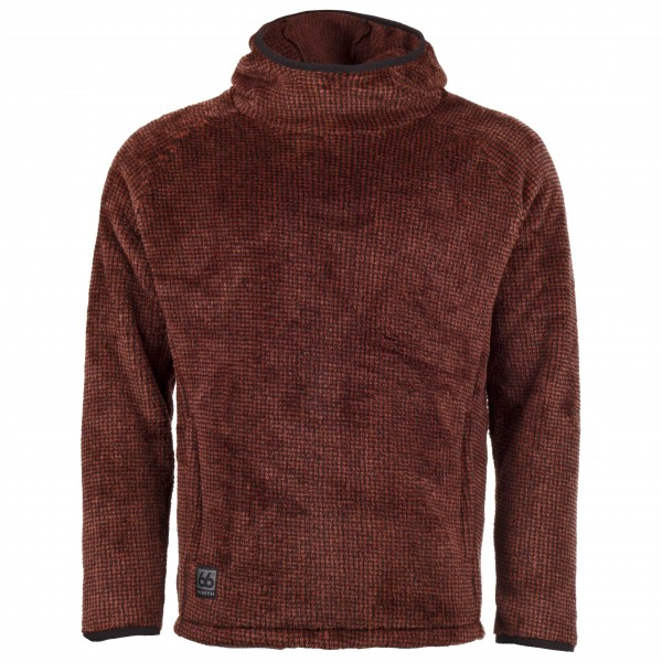 66 North - Mosfell Hooded Highloft - Pull-over polaire