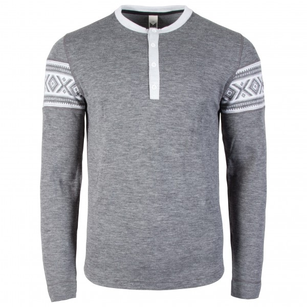 Dale of Norway - Bykle - Pull-over en laine mérinos