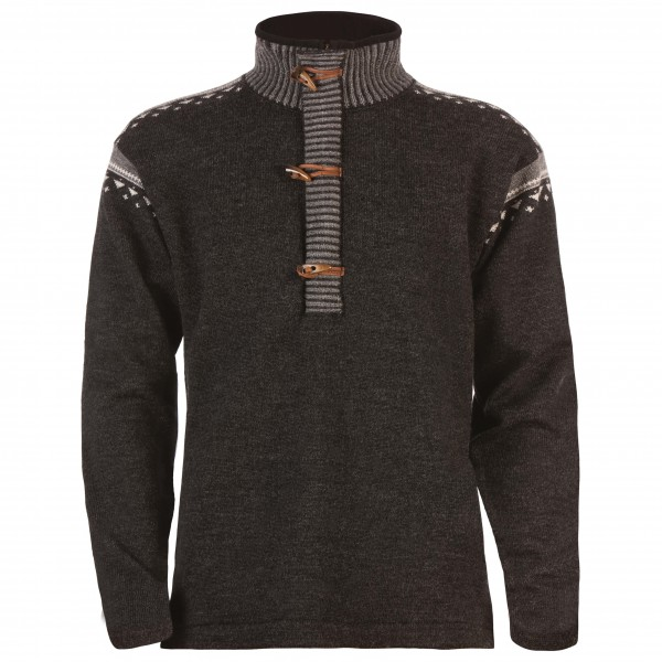 Dale of Norway - Finnskogen - Merino sweater