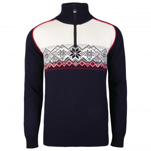 Dale of Norway - Frostisen Sweater - Merinopullover