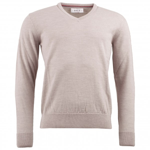 Dale of Norway - Harald - Pull-over en laine mérinos