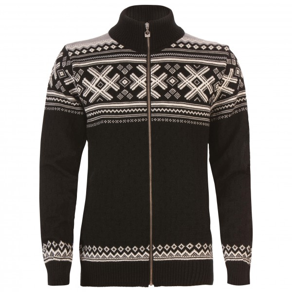 Dale of Norway - Haukeli Jacket - Veste en laine